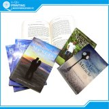 Buch-Drucken des Qualitäts-Taschenbuch-B/W