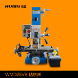유럽 기준 최신 판매 훈련 및 축융기 Wmd25V