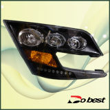 24V LED Bus Head Lamp