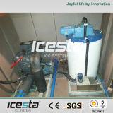 Più nuova macchina di fabbricazione dell'acqua di mare di Icesta & di ghiaccio del fiocco di pesca