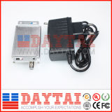 Sale caldo Mini Fiber Optic Transmitter CATV Transmitter con Optional Wavelength