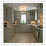 Keuken van de Steen van het Graniet van het kwarts de Marmeren