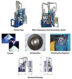 Pulverizer da alta velocidade de PE/PVC