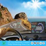 Индикация Hud Xy-Huda8 головки скорости автомобиля поднимающая вверх