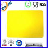 FDA de Mat Placemat van het Baksel van het Silicone van de Rang van het Voedsel