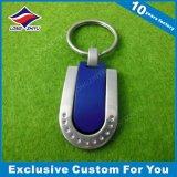 Trousseau de clés d'ange personnalisé par logo de compagnie
