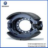 Autoteil-Motorrad zerteilt Gussteil-Bremsbacke für Nissans 220mm 178mm