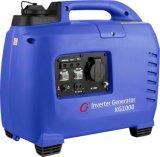 1000W de draagbare Openlucht Specifieke Generators van de Benzine van de Omschakelaar van de Terugslag Eenvoudige en Mooie Digitale