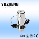 Yuzheng Clamped Sample Valve Manufacturer