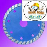 Hete Verkoop! ! Blad het van uitstekende kwaliteit van de Zaag van de Diamant voor de Leverancier van China van de Steen