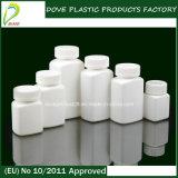 Gute Qualitäts-HDPE Plastikmedizin Tablets Kapsel-Flasche