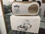 Vidros da realidade virtual do filme universal do jogo dos vidros do cartão 3D de Google os melhores