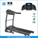 Home Electric Treadmill Folding Fitness Machine Treadmill Indoor Motorizado (QH-9819)