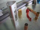 Partes de alumínio com fabricação do CNC