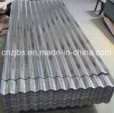 Galvanizado Chapa de tejado