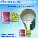 Soap Mold Free SamplesのためのRTV-2 Mold Making Silicone Rubber