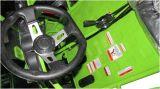 O motor dos miúdos do assento 80cc de China 2 vai Kart