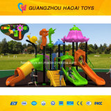 Swing (A-15111)를 가진 최신 Sale Small Kids Outdoor Playground