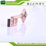 Palillo dominante de la memoria del USB 8GB del amor para el regalo de boda