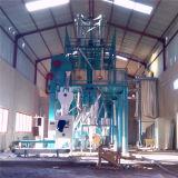 Fraise de farine de blé d'bon usage de la Chine/prix de fraisage de machines