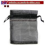 Schmucksache-Verpackungs-Hochzeits-Bevorzugungs-Tasche-Süßigkeit-Beutel (W1042)