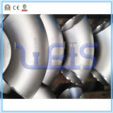 Bw instalación de tuberías del codo de 90 grados