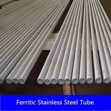 Stainless ferritico Steel Tube (409, 409L, 410, 420, 430, 431, 439, 440, 441, 444, 446)