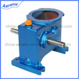 9 ranhura Gear Speed Reducer por Mechanical Oil Seal