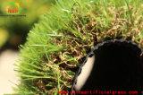 空港草の景色の泥炭25mmのMonofilのPEヤーン