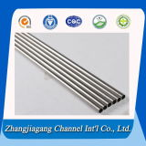 ステンレス鋼の管の価格、継ぎ目が無いステンレス鋼の管