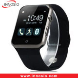 P8 Ultra Slim Mobile/Handy Bluetooth Smart Watch für IOS/Android