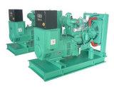 Groupe électrogène 20kw silencieux électrique diesel d'engine de Googol