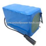 pacchetti della batteria del polimero del litio di 14.8V 4000mAh