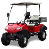 Elektrischer Ladung-Zufuhrbehälter-/Golf-Buggy 2seat, Regen-Deckel
