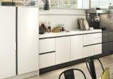 カスタマイズされた高品質MDFのラッカー食器棚(KC-1120)
