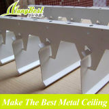 Aluminium Suspendu Faux plafond Screen