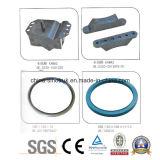 Gli elementi di sigillamento caldi della guarnizione del benz di Mercedes di vendita di 008370 010910 738791 490372