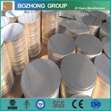 5456 de Voorraad van China van de Plaat van de Cirkel van het aluminium