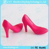 Aandrijving van Dame High-Heel Shoe Design USB Flits van de douane de Roze (ZYF5032)