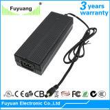 Charge de la batterie d'ion de lithium 36V 3A pour le vélo électrique