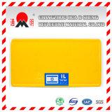 Отражательный покрывать для ранга номерного знака автомобиля (TM8200)