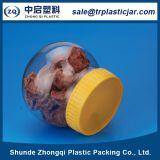 De duidelijke Container van de Rang van het Voedsel Plastic Verpakkende
