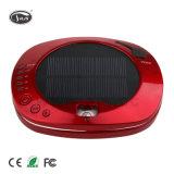 Umidificatore portatile autoalimentato solare dell'automobile del diffusore elettrico