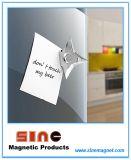 Nuovo magnete del frigorifero del metallo del dardo di Ninja di modo