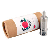Atomizador eletrônico do cigarro de Rosa V2s para o fumo do vapor (ES-AT-113)