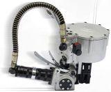 De Pneumatische Strook die uit één stuk van het Staal Machine vastbinden
