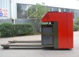 Caminhão de pálete elétrico com capacidade de carga 6t