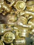 Indústrias de bronze da maquinaria das carcaças da alta qualidade