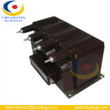 12kv Dry Type Indoor Three-Phase de Voltage Transformer/PT/Vt avec le bloc d'alimentation d'Inbuilt Fuse Switching