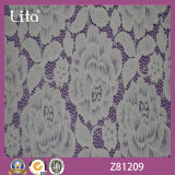 Причудливый New Design Lace Fabric для Women Clothing